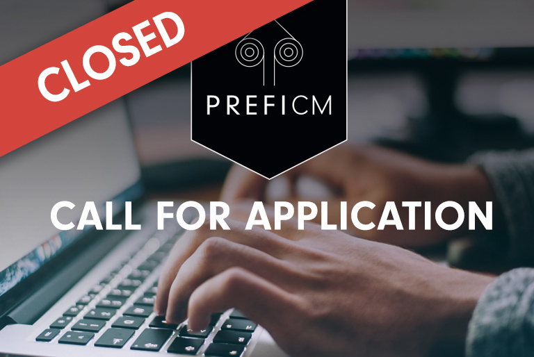 UC3M group calls for postdoctoral research for the PREFI-CM consortium