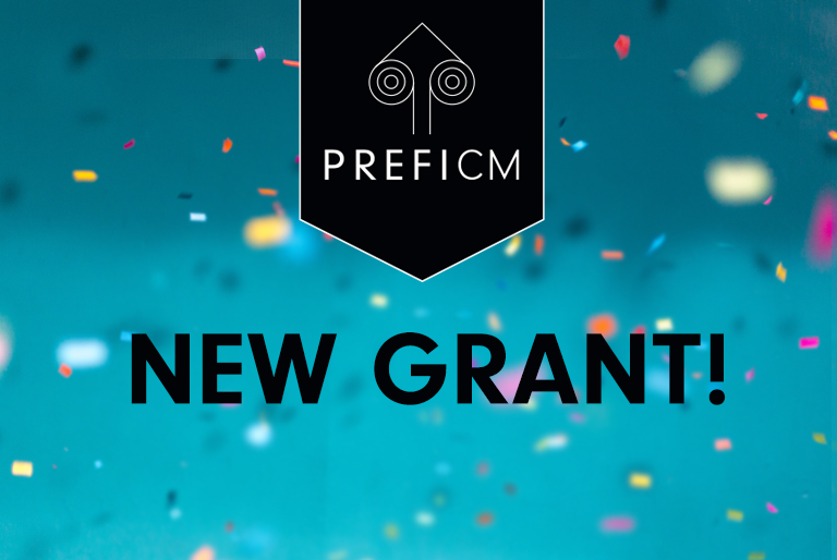 The PREFI-CM members have been awarded with a new grant by the Ministerio de Ciencia of Spain (QUENCA, PID2019-107279RB-I00).